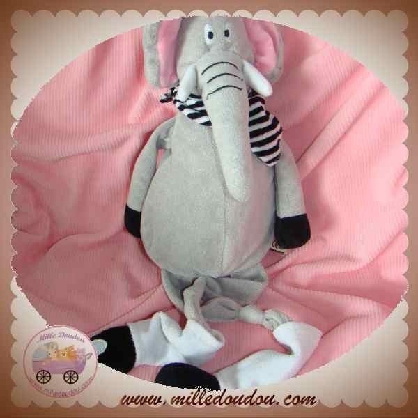 raynaud les petites marie doudou elephant yvan sos. Black Bedroom Furniture Sets. Home Design Ideas