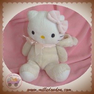H&M H ET M SOS DOUDOU CHAT HELLO KITTY DEGUISE OURS