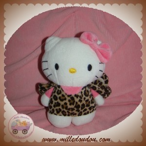 H&M H ET M SOS DOUDOU CHAT HELLO KITTY DEGUISE OURS JAGUAR