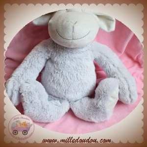 ATMOSPHERA SOS DOUDOU MOUTON GRIS