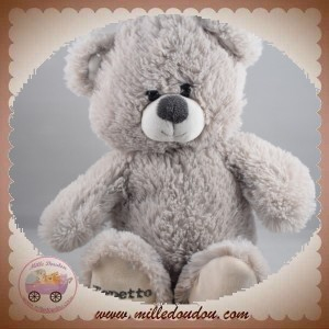 MARIONNAUD SOS DOUDOU OURS GRIS REPETTO
